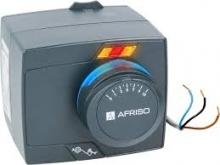 Afriso siłownik elektryczny 3-punktowy, 230 V AC, ARM 343 1434310